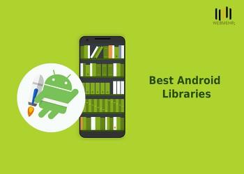 پر استفاده ترین کتابخانه های اندروید