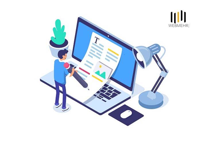 چرا برای طراحی سایت و سفارش اپلیکیشن کارفرما باید مستندات داشته باشد؟