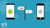 طراحی اپلیکیشن اندروید و ios