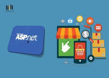 طراحی سایت asp.net