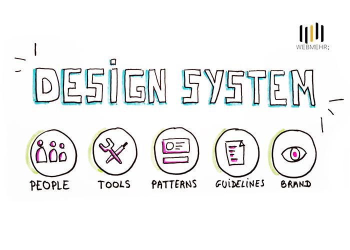انواع سیستم های دیزاین