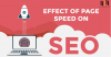 effect_of_page_speed_on_SEO