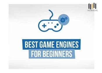 معرفی بهترین موتورهای بازی برای شروع