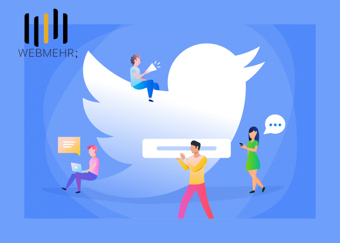 آموزش توئیتر+ ترفندها+ آموزش تصویری