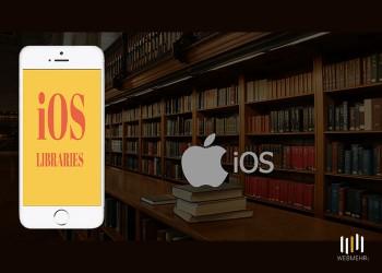 پر استفاده ترین کتابخانه ها در iOS