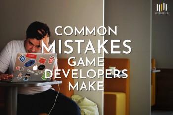 کارهایی که هنگام ساخت بازی در موتور بازی سازی یونیتی نباید انجام دهیم