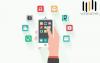 طراحی اپلیکیشن چیست